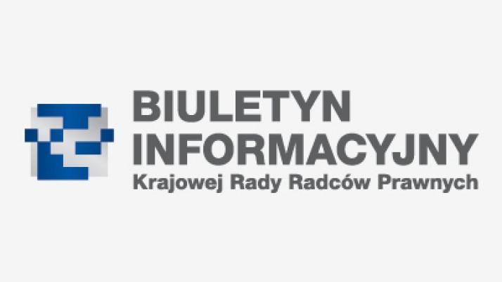 Biuletyn Informacyjny KRRP