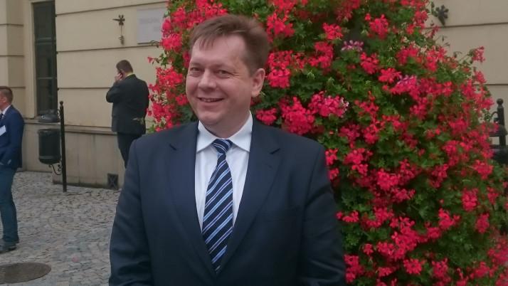 Sławomir Majka ponownie Dziekanem Rady Okręgowej Izby Radców Prawnych w Wałbrzychu
