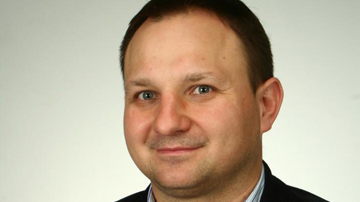 Przemysław Mijal dziekanem w Szczecinie
