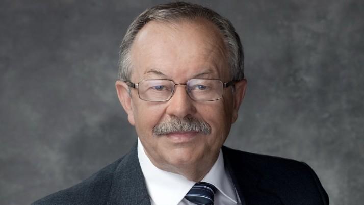 Jerzy Mosek ponownie dziekanem w Gdańsku