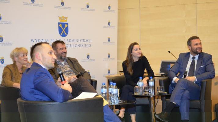 III edycja Europejskiego Dnia Prawnika – 9 grudnia 2016 r.