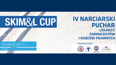 SKIM&L CUP 2017 – IV Narciarski Puchar Polski Lekarzy, Farmaceutów i Radców Prawnych