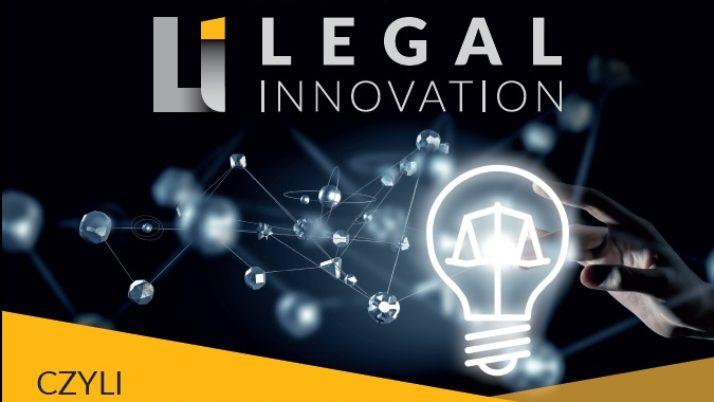 Międzynarodowa konferencja Legal Innovation