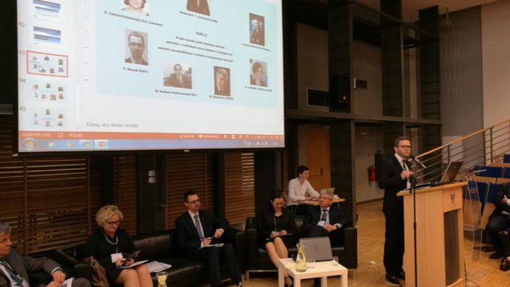 Konferencja GPC Warsaw