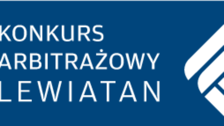 VI Edycja Konkursu Arbitrażowego Lewiatan