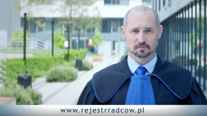 Kampania promocji zawodu radcy prawnego