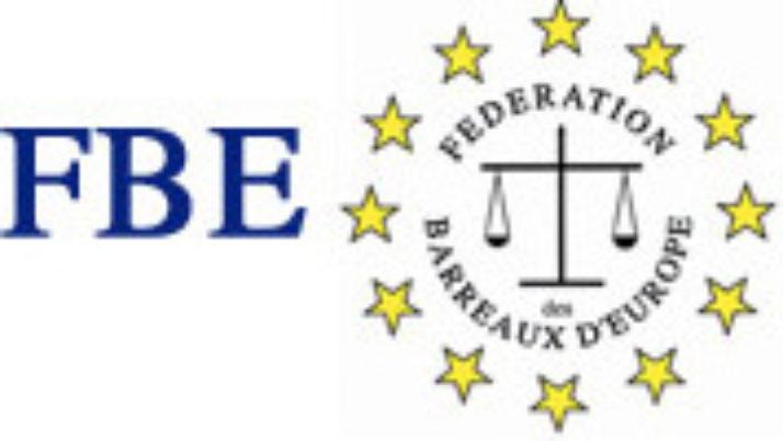 List Prezes Federacji Adwokatur Europejskich do Prezydenta RP