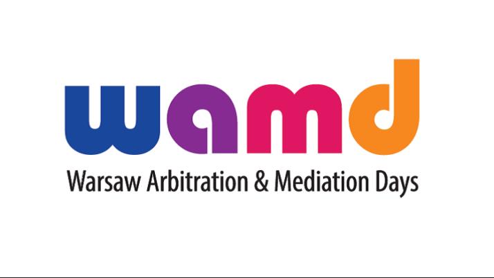 Warszawskie Dni Arbitrażu i Mediacji