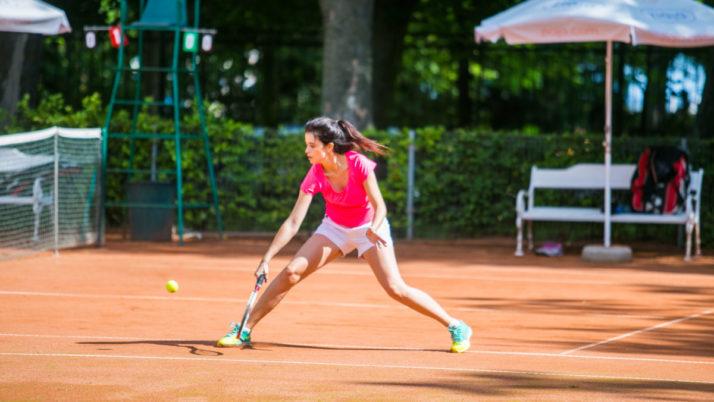 XVI Ogólnopolskie Mistrzostwa  Radców Prawnych i Aplikantów  w tenisie w  dniach 24 – 27 sierpnia 2017 r.