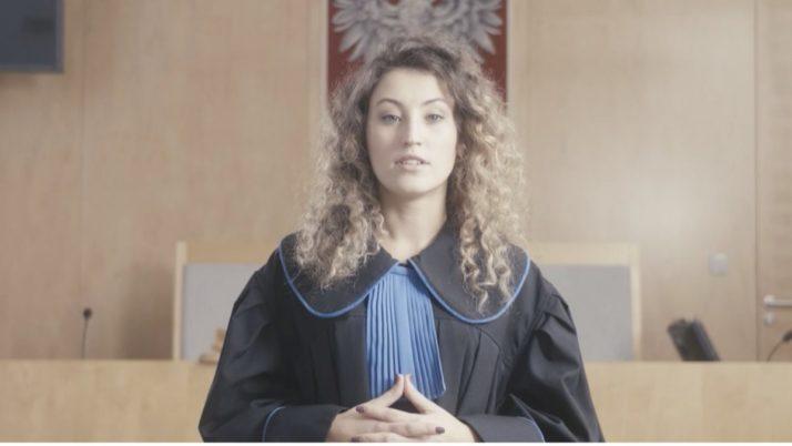Nowy spot promujący zawód radcy prawnego