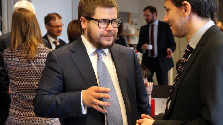 Międzynarodowe seminarium o przyszłości zawodu prawnika