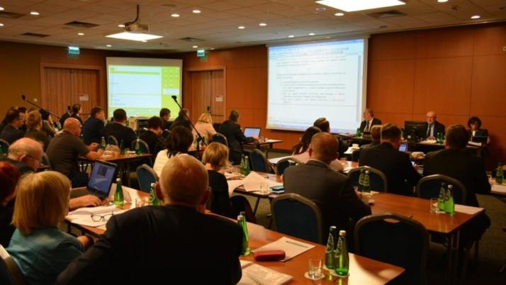 X posiedzenie Krajowej Rady Radców Prawnych
