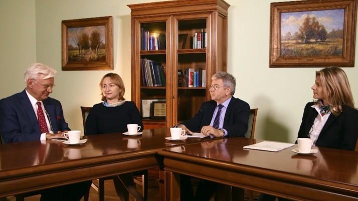 Mediacja i co dalej – zapis debaty