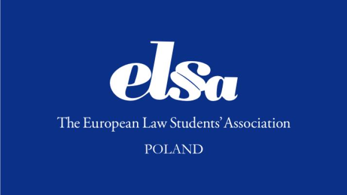 Spotkanie prezesa KRRP z prezesem ELSA Poland