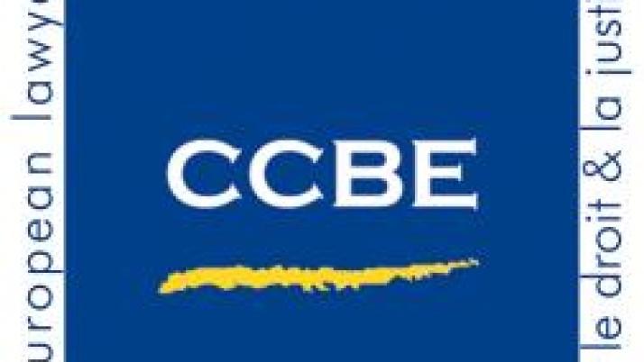 List Przewodniczącego Rady Adwokatur i Stowarzyszeń Prawniczych Europy (CCBE) do Prezydenta RP