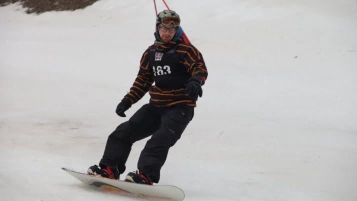 XIII Ogólnopolskie Narciarskie i Snowboardowe Mistrzostwa Radców Prawnych i Aplikantów – wyniki