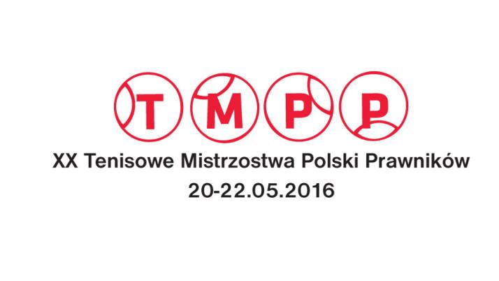 XX Tenisowe Mistrzostwa Polski Prawników