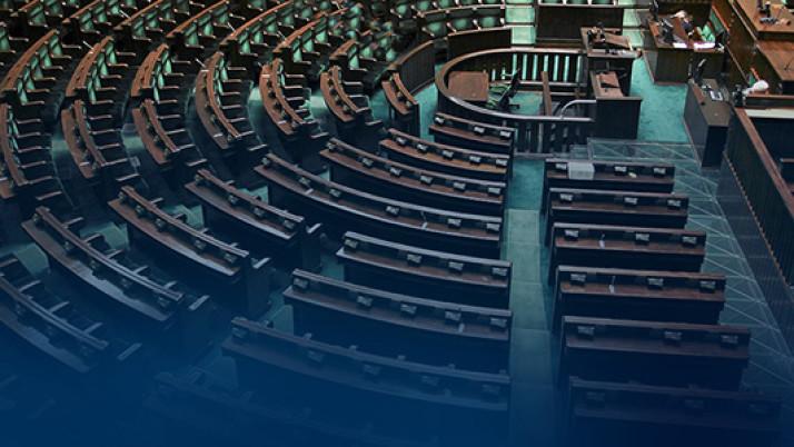 Udział przedstawiciela OBSiL w posiedzeniu Komisji do Spraw Petycji Sejmu RP