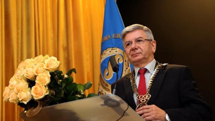 Maciej Bobrowicz Prezesem Krajowej Rady Radców Prawnych