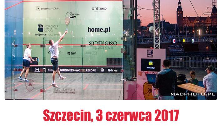 IV Squashowe Mistrzostwa Polski Prawników