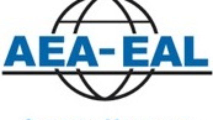 Newsletter AEA-EAL