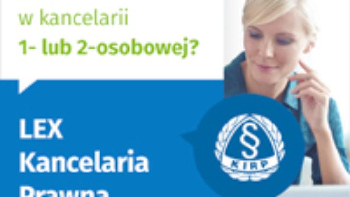 Wolters Kluwer Polska – oferta dla radców prawnych