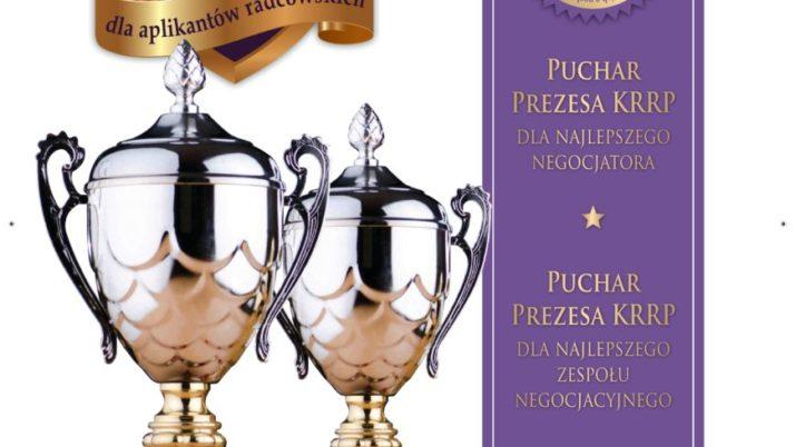 Rusza VI edycja Turnieju Negocjacyjnego dla Aplikantów Radcowskich