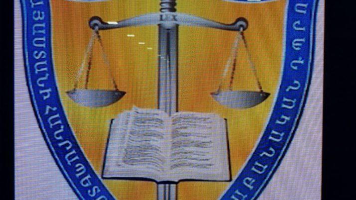 Informacja o wystąpieniu radcy prawnego Jędrzeja Klatki w charakterze eksperta od zasad etyki na konferencji w Erywaniu