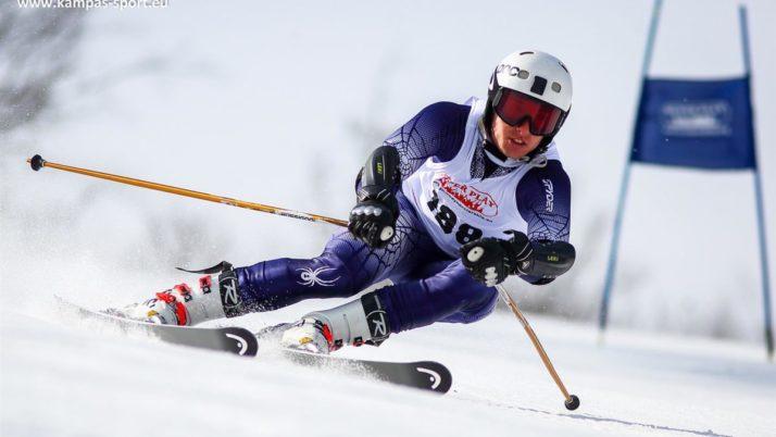 XVI Ogólnopolskie Mistrzostwa Narciarskie i Snowboardowe