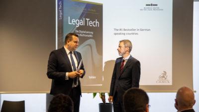LegalTech w praktyce radcy prawnego