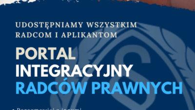 Bądźmy razem na Portalu Integracyjnym