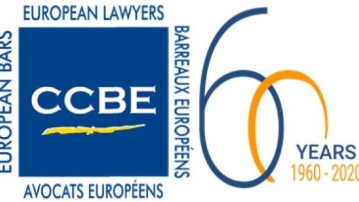 Wytyczne Rady Adwokatur iStowarzyszeń Prawniczych Europy CCBE (2021) nt.swobodnego przepływu prawników