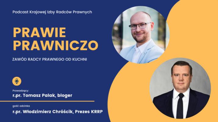 """""""Prawie prawniczo"""" – nowy projekt KIRP dosłuchania ioglądania"""